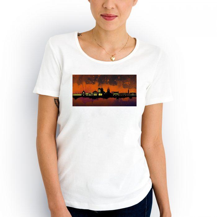 Erfurt Skyline Sunset 2 700x700, Kunstbruder