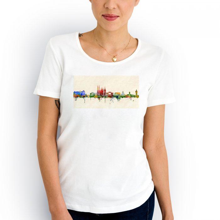 HalleSaale Skyline Farbe 2 700x700, Kunstbruder