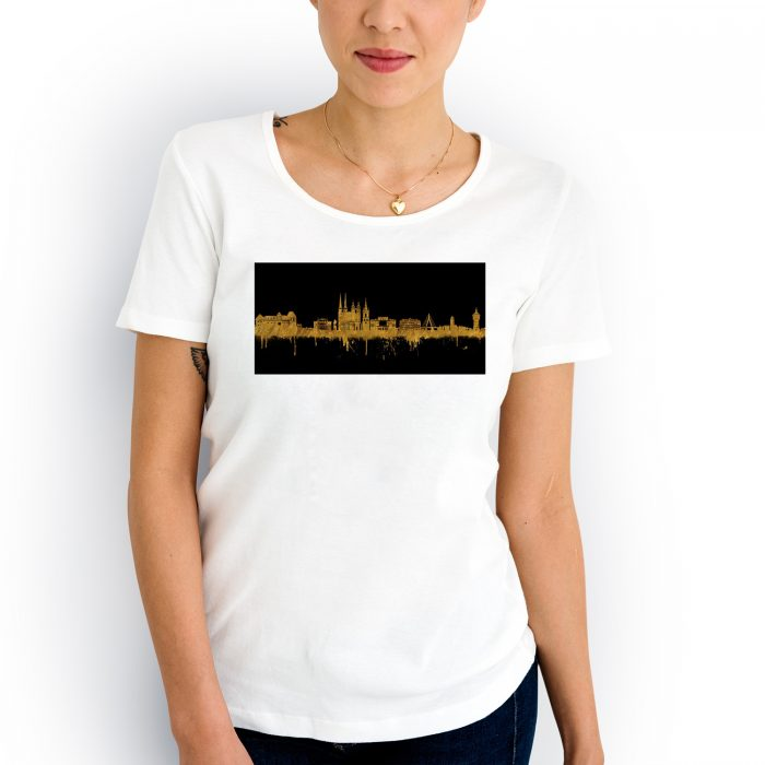 HalleSaale Skyline Gold 2 700x700, Kunstbruder