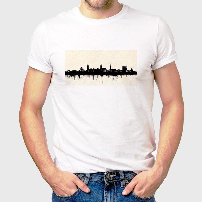 Hannover Skyline SW 1 700x700, Kunstbruder