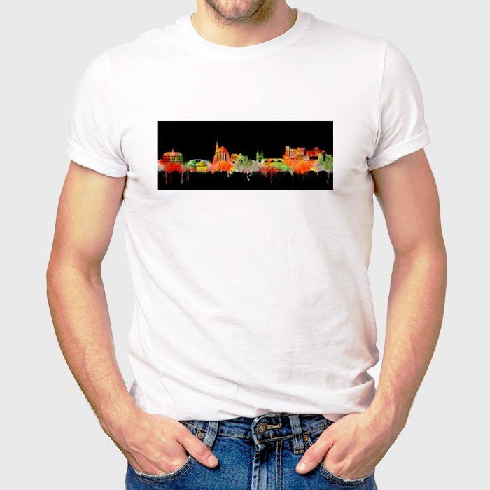 Heidelberg Skyline Neon 1 700x700, Kunstbruder
