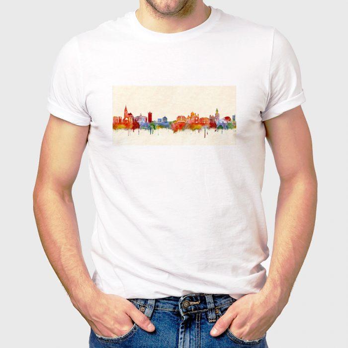Heilbronn Skyline Farbe 1 700x700, Kunstbruder