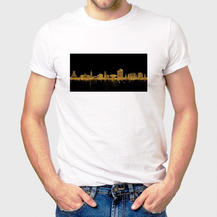 Herne Skyline Gold 1 700x700, Kunstbruder
