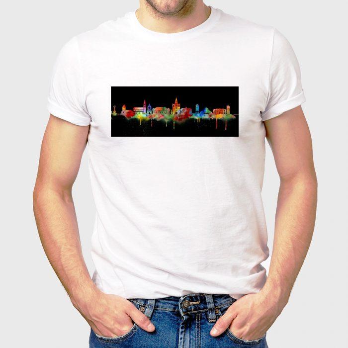 Konstanz Skyline Neon 700x700, Kunstbruder